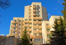 Отдых в пансионатах Крыма, цены